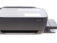高量低耗 惠普GT 5820加墨式一体机评测