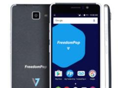 美国运营商推72美元手机 终身免费使用