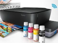 5步全搞定 惠普5820打印机恢复出厂设置
