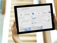 微软政务云支持HDInsight和PowerBI Pro
