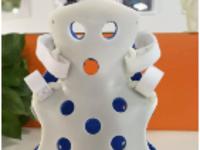 3D打印外固定支具,帮助小患者恢复健康