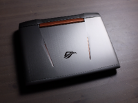 升级7代酷睿 全新ROG GFX72游戏本评测
