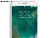 高精度人脸识别 iPhone 8全新GPU大提升