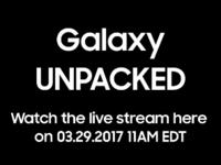 4月21日发售 三星S8发售日期曝光