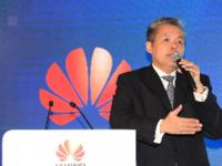华为新ICT 驱动金融数字化转型