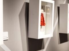 天威耗材3D艺术品亮相周大福中法艺术展