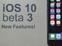 苹果放出iOS 10.3第六个开发者测试版本