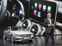 手机隔空控制汽车 苹果进军物联网