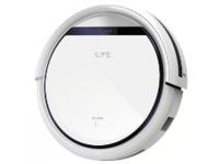 ILIFE扫地机器人获亚马逊最佳新生品牌
