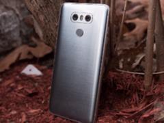 LG G6无缘国内发售 移动业务或撤出中国