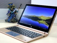 时尚2合1 昂达oBook11 Pro平板电脑评测