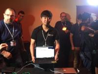 Pwn2Own:腾讯安全战队十秒攻破微软Edge