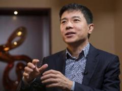 李彦宏AI时代中国凭什么吸引海外人才?
