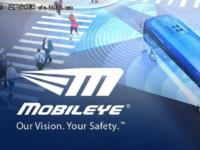 被intel收购 mobileye在未来中国的野心