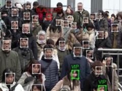 NEC摘得NIST视频面部识别性能测试桂冠
