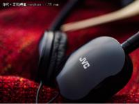 玩转时尚新选择 JVC HA-S160促销129元
