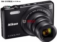 尼康S7000相机,国美特惠大促仅售1165