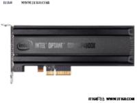 Intel发布Optane SSD 可作存储扩展器用