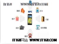 艾派克NFC芯片推动物联网进程