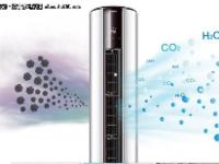 海尔3P立式变频空调 国美热惠超低价