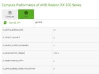 除了Vega还有RX 550 AMD入门新显卡曝光