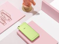 引领时尚 OPPO R9s清新绿27日开启预订
