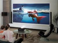 让大屏娱乐走进家庭 色准家用投影解析