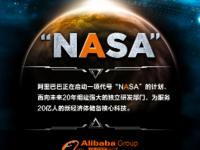 """阿里""""NASA""""掀全球AI人才军备竞赛"""