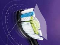 舒适刷牙体验 飞利浦 HX9 声波震动牙刷