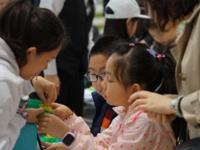 索尼KOOV首堂教育编程体验课广州开讲
