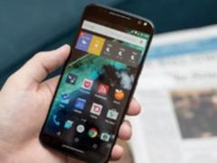 新款Moto X真机谍照曝光 配备双摄系统