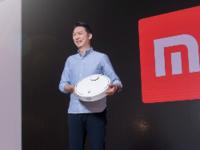 小米生态链台湾开发布会 发布米家品牌