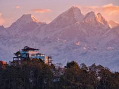 GH5行摄尼泊尔4 走进纳加阔特与博卡拉
