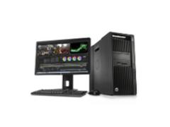 超强悍HP Z840图形工作站上海售21300元