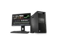 HP Z840台式工作站