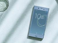 4月7日开启预售 索尼Xperia XZs将发售