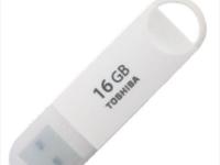 尽享高速体验 东芝 速闪USB3.0U盘 热销