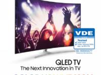 三星QLED TV给消费者带来更好体验
