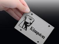 可靠的卓绝性能 金士顿 SSDNow UV400