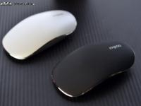 多点触摸 雷柏T8无线触控鼠标仅售159元
