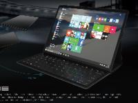 联想下一代工作平台亮相:颠覆传统PC