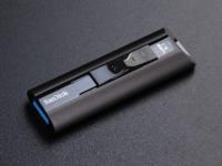 闪迪至尊超极速USB3.1固态闪存盘评测