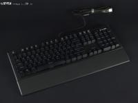 实力派 雷柏V700L网吧机械键盘售399元