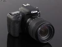 为摄影初学者打造 佳能EOS 77D评测