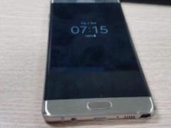 售价依然高 三星Note 7更换电池后开卖