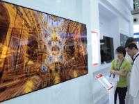 LG Display CITE 2017彰显OLED技术实力