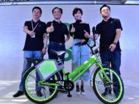 智享单车进入3.0 智慧产品优化出行之路