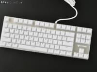 颜值控的选择 雷柏V500S冰晶版售199元