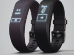 Garmin发布Vivosmart 3智能健康手环