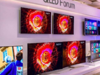对飙OLED 量子点引领未来显示技术风向